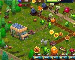 Plants Vs. Zombies: Garden Warfare Geliyor