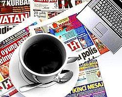 Gazete Manşetlerinde Bugün | 09 Haziran 2013