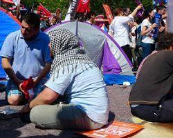 Gezi Parkı: Antikapitalist Müslümanlar Neden Meydanda?