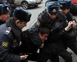Rusya'da Müslüman Avı