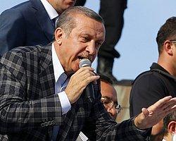 Erdoğan'ın Cevap Verme Algoritması