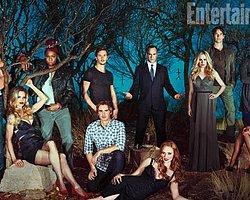 True Blood 6. Sezondan Yeni Fragman
