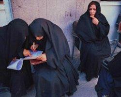 İran'da Seçim: Halk Karamsar