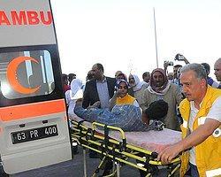 Viranşehir'de Minibüs Devrildi: 1 Ölü, 14 Yaralı
