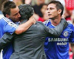"""Terry Doğuştan Chelsea'li"""