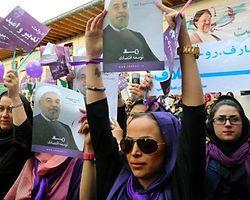 İran'da Reformist Aday Seçimlerden Çekildi