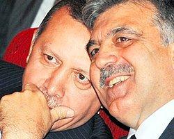 İlk Kez Yüz Yüze Taksim'i Konuştular