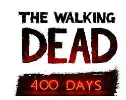 The Walking Dead'e Yeni Bölüm: 400 Days