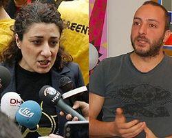 Başbakan'ın Gezi Davetine ret