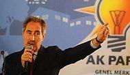 'AK Solcular'ın Tweetlerine Parti İçinden Tepki