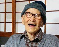 Dünyanın Gelmiş Geçmiş En Yaşlı Adamı Öldü