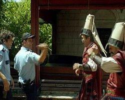 Osmanlı'ya Biber Gazı