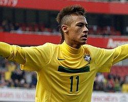 Neymar: Kahraman Değilim