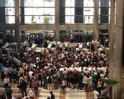 İstanbul Cumhuriyet Başsavcılığı Çağlayan Gözaltılarına Cevap Verdi