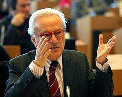 Ap Sosyalist Grup Başkanı Hannes Swoboda'dan Yeni Çıkış