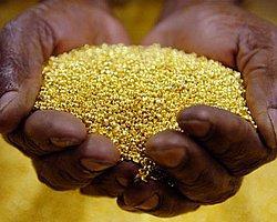 Altın Fiyatları Haftayı Hafif Toparlanmayla Bitiriyor
