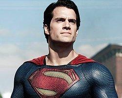 Superman, Hz. İsa mı?