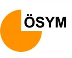 Ösym'den Lys Adaylarına Sms'li Uyarı!