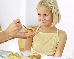 Bazı Yiyecekler Sevilmiyor Çünkü...
