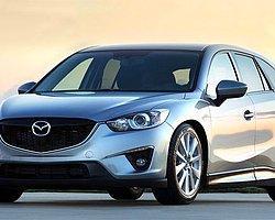 İşte Yeni Mazda 3