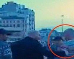Taksim'de Dövülerek Gözaltına Alındım