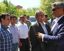 "Yaşar ""Bingöl'ü Unutmayacağım"""