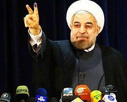 İran'ın Yeni Cumhurbaşkanı Ruhani Kimdir?