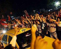 """Ankara Valiliği'nden """"Gösteri Yürüyüşü""""ne Yönelik Açıklama"""