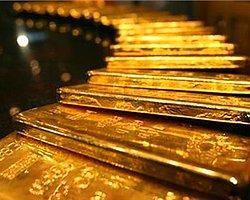 Altın Fiyatları Yeni Haftayı Yükselişle Açtı