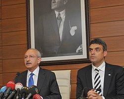 Umut Oran'dan Kabataş'taki Saldırı İddiası İçin İki Başvuru