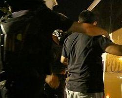 'Gezi'de 21 Yabancı Uyruklu Serbest