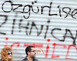 """Öğretmenler İçinde """"Gezi"""" Araştırması"""