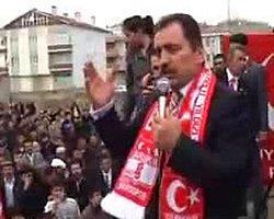 'Muhsin Yazıcıoğlu'na Çok Dikkat Edin'