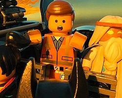'Lego Filmi'nin Türkçe Altyazılı Fragmanı Yayında!