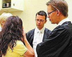NSU Davasında Sanık Cinayetlerle İlgili Sorumlu Olduğunu Kabul Etti