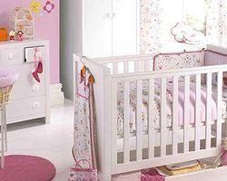 Bebek Ve Çocuk Odası Nasıl Hazırlanmalı?