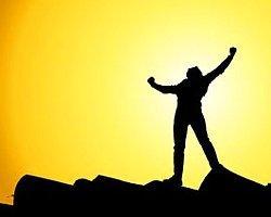İnsan Nasıl Başarılı Olur?