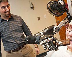 Beyin Sinyalleriyle Çalışan Robot