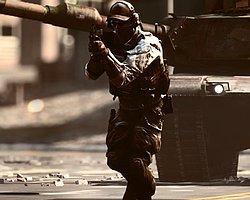 Dıce'ın Hedefi, Yeni Nesilde Battlefield 4'Le 60Fps'yi Yakalamak