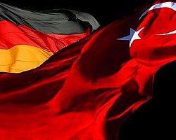 Türk Büyükelçi, Alman Dışişleri Bakanlığı'na Çağrıldı
