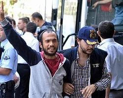Ankara Savcısı 25 Göstericinin Tutuklamasını İstedi