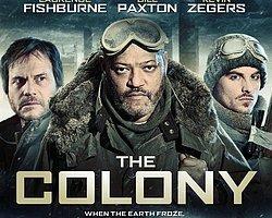'Koloni' Filminin 2. Fragmanı Yayınlandı!