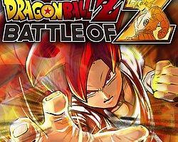 Yeni Dragon Ball Z Oyunu Geliyor!