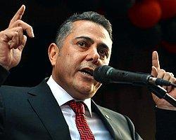 Eskişehirspor'da Yeni Başkan Hoşcan