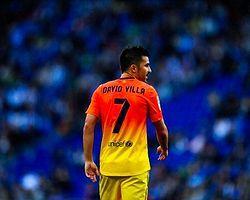 David Villa, Fiorentina'ya Göz Kırptı