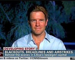 CNN Muhabirinden Şok İddia