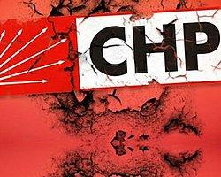 CHP Iğdır'da Toplu İstifa Şoku!