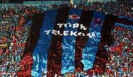 Trabzonspor'un Rakibi Derry City