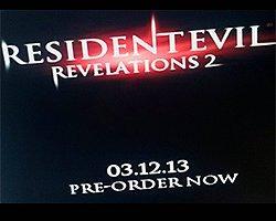 Resident Evil Revelations 2 Bu Yıl Sonu Gelebilir!