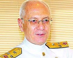 Deniz Kuvvetleri Komutanı Değişiyor